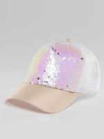 Bangastic Casquette Trucker mesh Glam multicolore