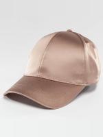 Bangastic Snapback Caps Satin beige