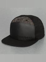 Bangastic Snapback Caps Acid Wash II czarny