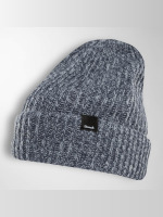 Bench Beanie Turn Up Turn Down blauw
