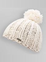 Bench Wintermütze Heedful Rib Knit beige