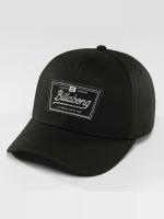 Billabong snapback cap Walled zwart