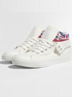 British Knights Baskets Roco blanc