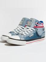 British Knights Baskets Roco bleu