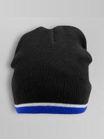 Cap Crony Hat-1 3Tone black