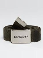 Carhartt WIP Gürtel Clip camouflage