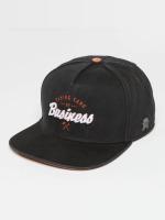 Cayler & Sons Snapback Cap CL Business schwarz