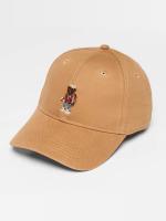 Cayler & Sons Snapback Caps WL Bedstuy beige