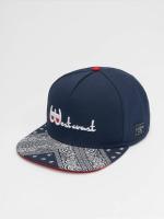 Cayler & Sons Snapback Caps WL Westcoast blå