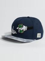 Cayler & Sons Snapback Caps WL God Given blå