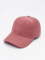 Cayler & Sons Snapback Caps CSBL Edo1 Curved rosa