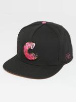 Cayler & Sons Snapback Caps WL Los Munchos svart