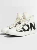 Converse Sneaker Chuck Taylor All Star Hi bianco