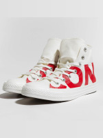 Converse Sneaker Taylor All Star Hi bianco