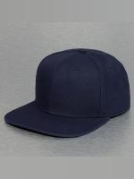 Cyprime Snapback Cap Basic blu