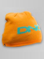 Dangerous DNGRS Čiapky Logo oranžová