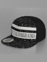 Dangerous DNGRS Casquette Snapback & Strapback Born To Rule noir