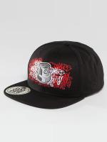 Dangerous DNGRS snapback cap Skinny zwart