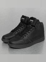 Dangerous DNGRS Sneaker Small Logo schwarz