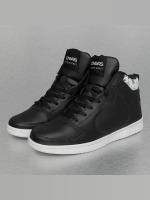 Dangerous DNGRS Sneakers Hyper Boots èierna