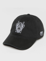 Dangerous I AM Fitted Cap Hannya čern