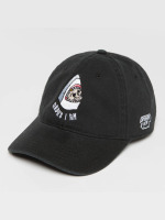 Dangerous I AM Fitted Cap Kasha black