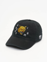 Dangerous I AM Fitted Cap Akaname black