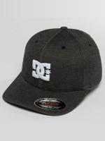 DC Flexfitted Cap Capstar zwart