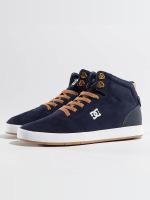 DC sneaker Crisis High blauw
