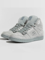 DC sneaker Pure grijs