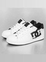 DC sneaker Net wit