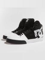 DC Sneakers Pure High Top WC SP èierna