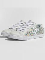DC Sneakers Chelsea Graffik TX šedá