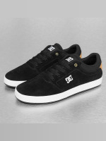 DC Sneakers Crisis black
