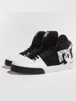 DC Sneakers Pure High Top WC SP black