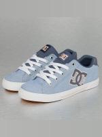 DC Sneakers Chelsea TX SE modrá