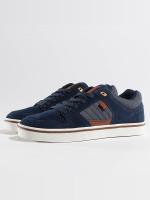DC Sneakers Course 2 SE modrá