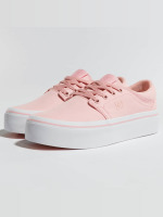DC Sneakers Trase Platform TX ros