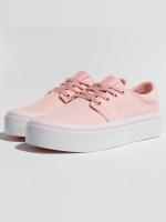 DC Sneakers Trase Platform TX ružová
