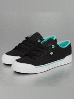 DC Sneakers Danni TX svart
