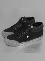DC Sneakers Evan HI TX svart
