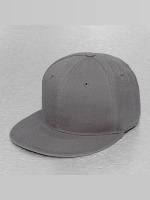 Decky USA Бейсболка Retro серый