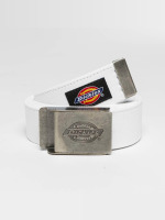 Dickies Belt Webster white
