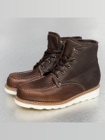 Dickies Chaussures montantes Illinois brun