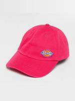Dickies Snapback Cap Willow City pink