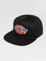Dickies Snapback Caps Muldoon musta