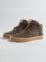 Djinns Baskets Chunk Spotted Gum brun