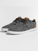 Djinns Baskets Low Lau Colored Linen noir