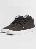 Djinns Sneakers Chunk Jersey Aloha black