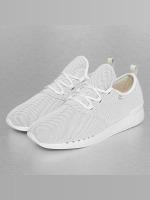 Djinns Sneakers Moc Lau Perfo white